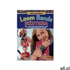 Loom Bands Bizuteria - Colleen Dorsey - Dostawa Gratis, szczegóły zobacz w sklepie, Dorsey Colleen - ogłoszenia A6.pl