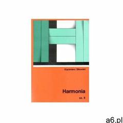 PWM Sikorski Kazimierz - Harmonia, cz. 2 - ogłoszenia A6.pl