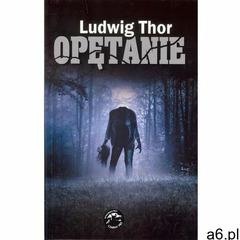 Opętanie Opętanie Ludwig Thor, oprawa miękka - ogłoszenia A6.pl
