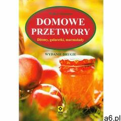 Domowe przetwory - Wysyłka od 3,99 (96 str.) - ogłoszenia A6.pl