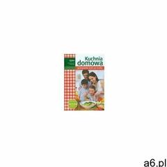 Kuchnia domowa Gotowanie krok po kroku (9788375444292) - ogłoszenia A6.pl