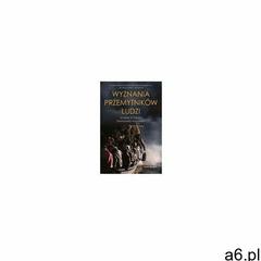 Wyznania przemytników ludzi (224 str.) - ogłoszenia A6.pl