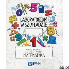 Laboratorium w szufladzie Matematyka (9788301197506) - ogłoszenia A6.pl