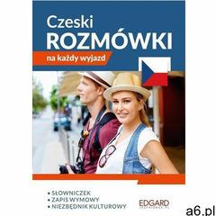 Czeski Rozmówki na każdy wyjazd (224 str.) - ogłoszenia A6.pl