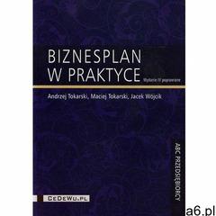 Biznesplan w praktyce (2015) - ogłoszenia A6.pl