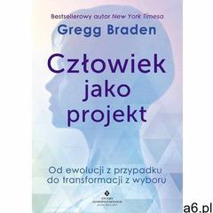 CZŁOWIEK JAKO PROJEKT (2018) - ogłoszenia A6.pl