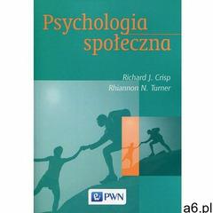 Psychologia społeczna (2019) - ogłoszenia A6.pl