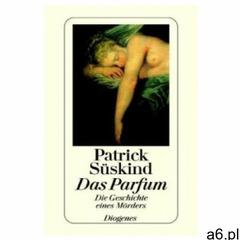 Das Parfum (320 str.) - ogłoszenia A6.pl