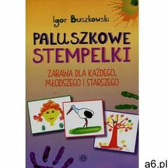 Paluszkowe stempelki, HARMONIA - ogłoszenia A6.pl