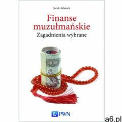 Finanse muzułmańskie (2008) - ogłoszenia A6.pl