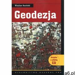 Geodezja z płytą CD (2011) - ogłoszenia A6.pl