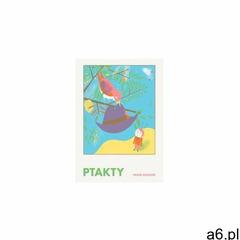 Ptakty - Wysyłka od 5,99 - kupuj w sprawdzonych księgarniach !!! (2014) - ogłoszenia A6.pl