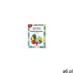 Gruszki pietruszki Owoce warzywa Myślę i mówię z.6, oprawa broszurowa - ogłoszenia A6.pl