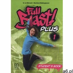 Full Blast! Plus 1 SB MM PUBLICATIONS - H.Q.Mitchell, Marileni Malkogianni, MM Publications - ogłoszenia A6.pl