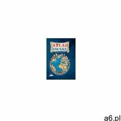 Atlas smaku - Malerba Giulia, Sillani Febe (9788327451255) - ogłoszenia A6.pl