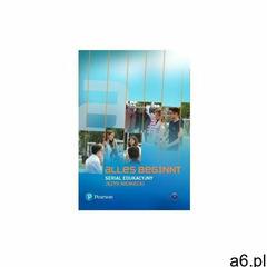 Alles Beginnt książka z płytą DVD (9788378826163) - ogłoszenia A6.pl