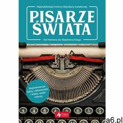 Pisarze świata - Katarzyna Zioła-Zemczak, Dragon - ogłoszenia A6.pl