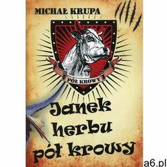 Janek herbu pół krowy (9788379004614) - ogłoszenia A6.pl