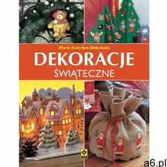 Dekoracje świąteczne, Enderlen-Debuisson Marie - ogłoszenia A6.pl