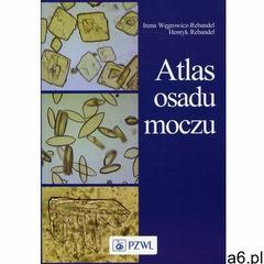 Atlas osadu moczu - ogłoszenia A6.pl