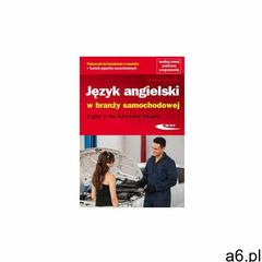 Język angielski w branży samochodowej - Wysyłka od 3,99 - porównuj ceny z wysyłką (2015) - ogłoszenia A6.pl