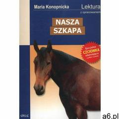 Nasza szkapa (40 str.) - ogłoszenia A6.pl