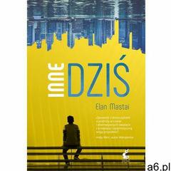 INNE DZIŚ - ELAN MASTAI (448 str.) - ogłoszenia A6.pl