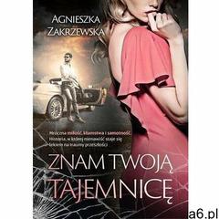 Znam twoją tajemnicę - agnieszka zakrzewska, Agnieszka Zakrzewska - ogłoszenia A6.pl