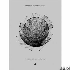 Zakłady holenderskie - Radosław Jurczak - książka (9788366487314) - ogłoszenia A6.pl