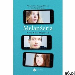 Melanżeria, Wielka Litera - ogłoszenia A6.pl