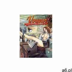 Voyeur 2 komiksy erotyczne z Playboya - ALTUNA HORACIO - książka (9788395950209) - ogłoszenia A6.pl