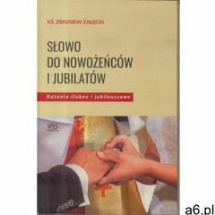 Słowo do nowożeńców i jubilatów, oprawa twarda - ogłoszenia A6.pl