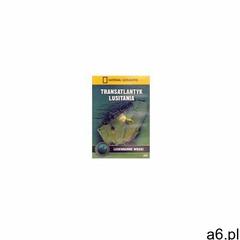 Transatlantyk lusitania. legendarne wraki (2 str.) - ogłoszenia A6.pl