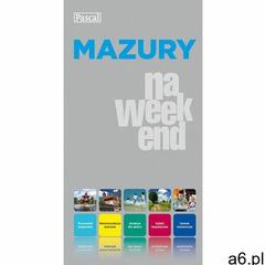 Mazury na weekend, Bilska Joanna Felicja - ogłoszenia A6.pl