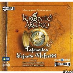 Tajemnica klejnotu Nefertiti cz.1 - Kroniki Archeo, Heraclon - ogłoszenia A6.pl