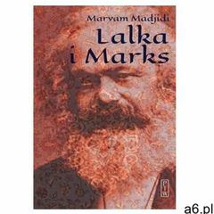 Lalka i Marks - Madjidi Maryam - książka (9788306035124) - ogłoszenia A6.pl