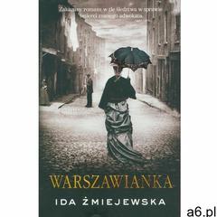 Warszawianka- bezpłatny odbiór zamówień w Krakowie (płatność gotówką lub kartą). (9788366195196) - ogłoszenia A6.pl