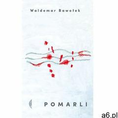 Pomarli- bezpłatny odbiór zamówień w Krakowie (płatność gotówką lub kartą). (208 str.) - ogłoszenia A6.pl