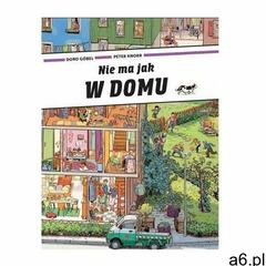 Nie ma jak W DOMU- bezpłatny odbiór zamówień w Krakowie (płatność gotówką lub kartą). (9788362965670 - ogłoszenia A6.pl