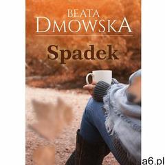 Spadek- bezpłatny odbiór zamówień w Krakowie (płatność gotówką lub kartą). (9788327641052) - ogłoszenia A6.pl