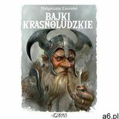 Bajki krasnoludzkie- bezpłatny odbiór zamówień w Krakowie (płatność gotówką lub kartą). (330 str.) - ogłoszenia A6.pl