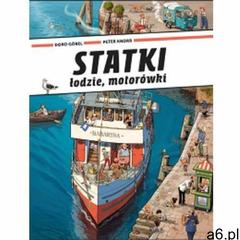 Statki łodzie motorówki- bezpłatny odbiór zamówień w Krakowie (płatność gotówką lub kartą). - ogłoszenia A6.pl