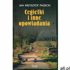 Cegiełki i inne opowiadania- bezpłatny odbiór zamówień w Krakowie (płatność gotówką lub kartą). (208 - ogłoszenia A6.pl