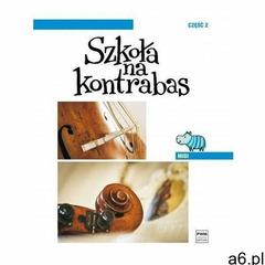 """Szkoła na kontrabas cz.2 """"Midi"""" - Grzegorz Frankowski - książka - ogłoszenia A6.pl"""