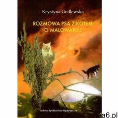 Rozmowa psa z kotem o malowaniu- bezpłatny odbiór zamówień w Krakowie (płatność gotówką lub kartą). - ogłoszenia A6.pl