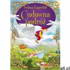 Cudowna podróż - Jeśli zamówisz do 14:00, wyślemy tego samego dnia. Darmowa dostawa, już od 300 zł., - ogłoszenia A6.pl