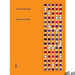 Sztuczne światła - anna nasiłowska, Anna Nasiłowska - ogłoszenia A6.pl