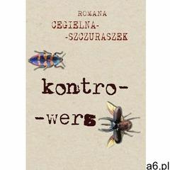 Kontro-wers (9788366358386) - ogłoszenia A6.pl