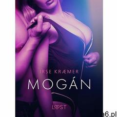 Mogán - opowiadanie erotyczne - Irse Kræmer - ebook - ogłoszenia A6.pl