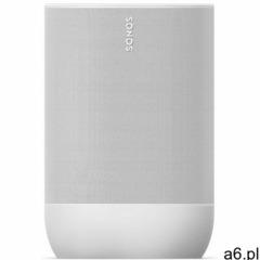 Sonos głośnik move, biały - ogłoszenia A6.pl